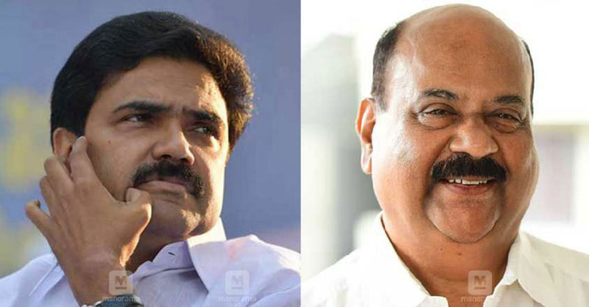 Exciting electoral battle on the cards in Pala if Kappan takes on Jose