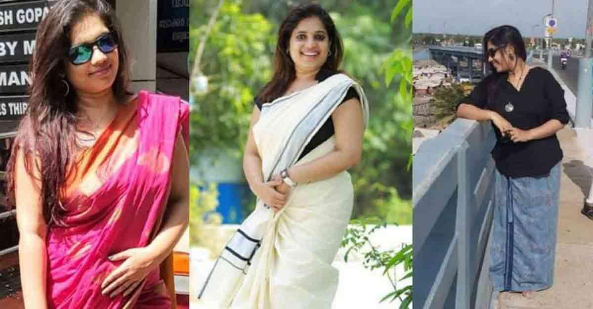 Ballot likes for social media star Vibitha Babu just not enough