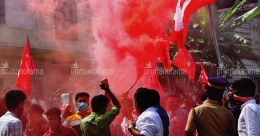LDF makes merry with Jose's party as UDF fails to cash in on scandals