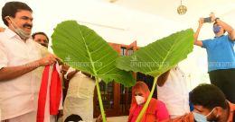 Will Jose K Mani make it to the Pinarayi ministry now?