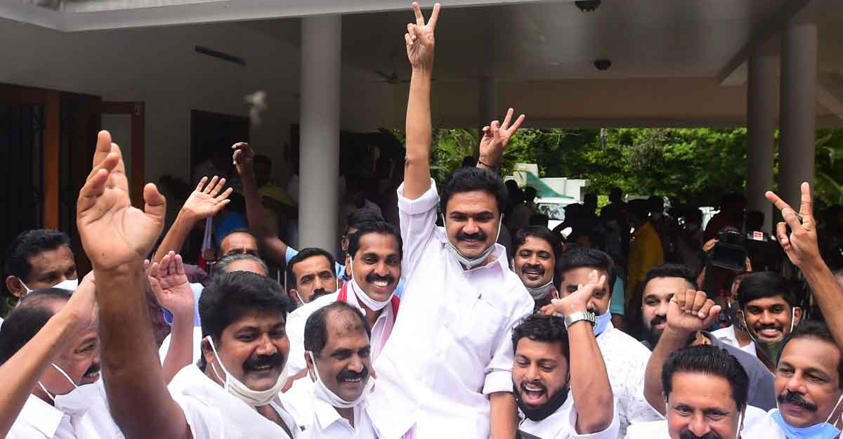Interview | Jose K Mani on Kerala Congress (M)'s resounding civic poll victory