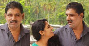 Actor Nikhila Vimal's father passes away
