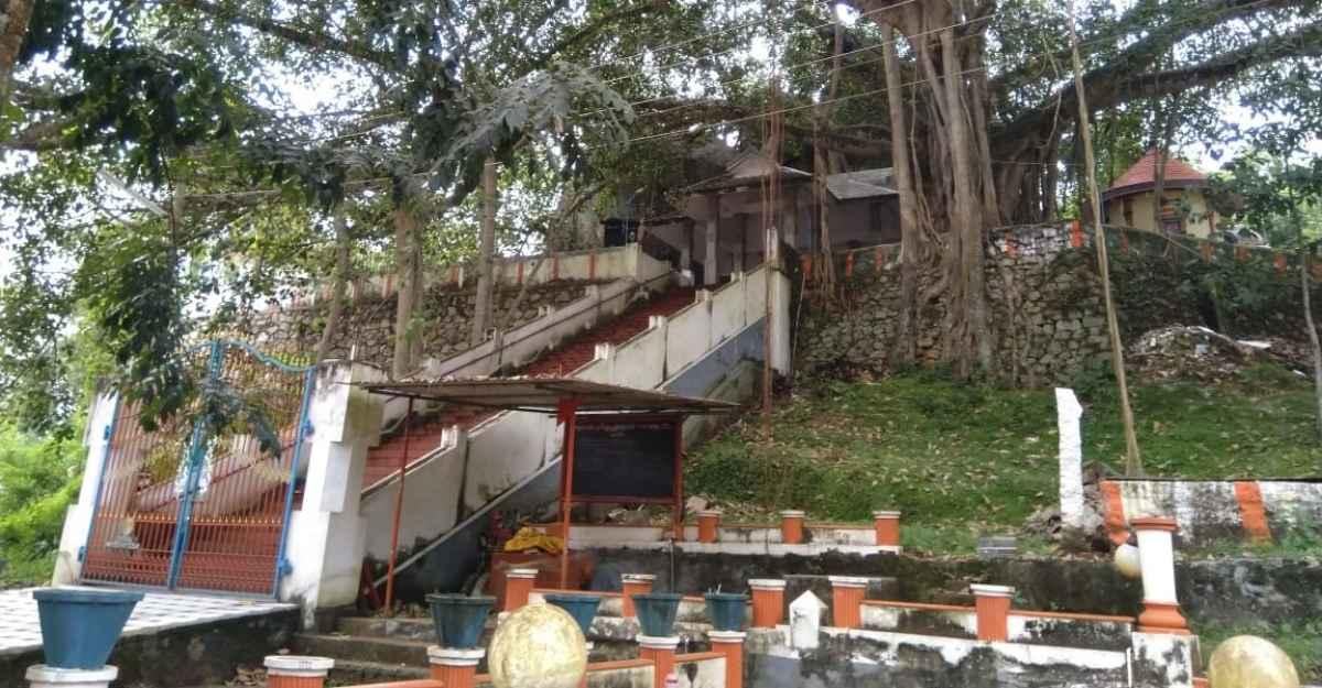 Ground Report | A Kerala ward fully hidden inside border villages of Tamil Nadu
