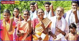 Idukki's Malapandaram tribe votes for the first time