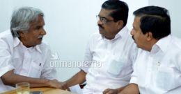 UDF piqued over erosion of base in central Kerala