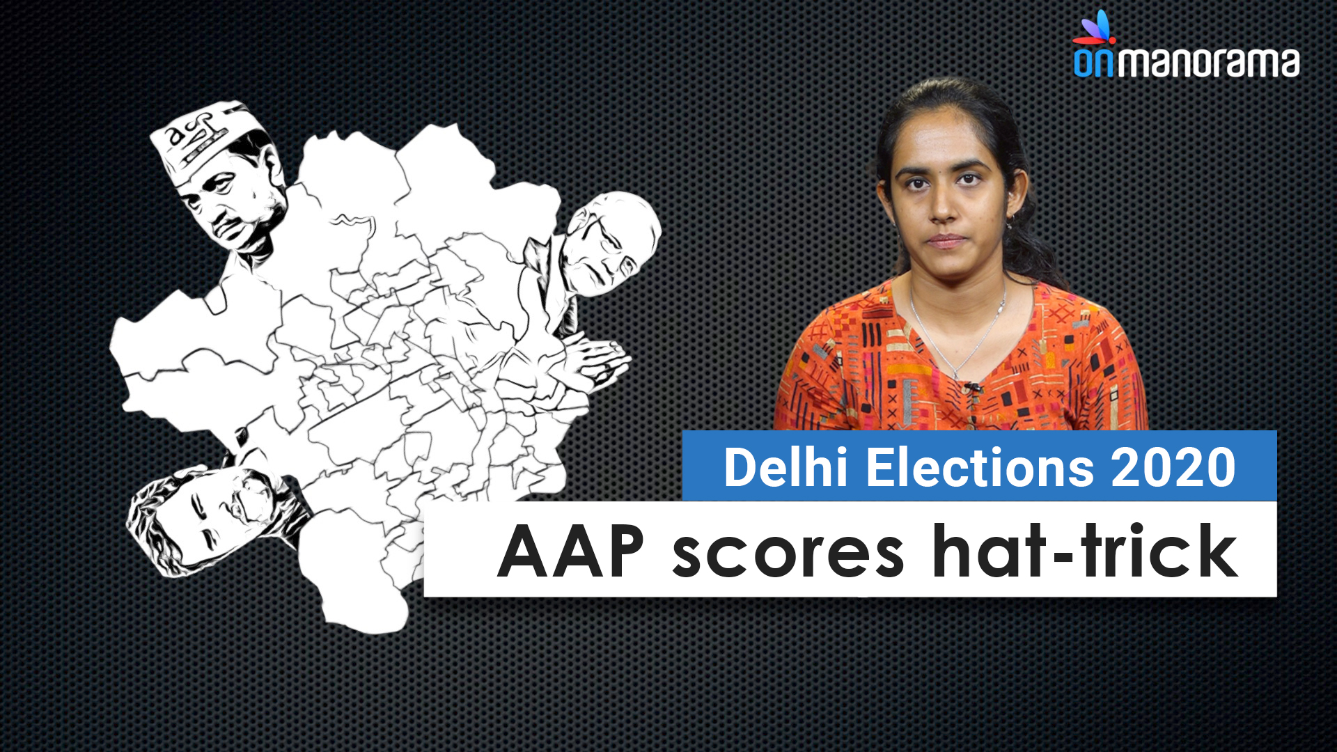 Podcast | AAP scores hat-trick, Congress draws blank again
