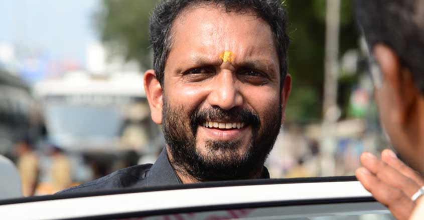 K Surendran named Kerala BJP President