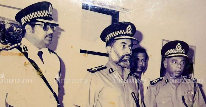 The Keralite doctor who served Omani royals and commoners alike