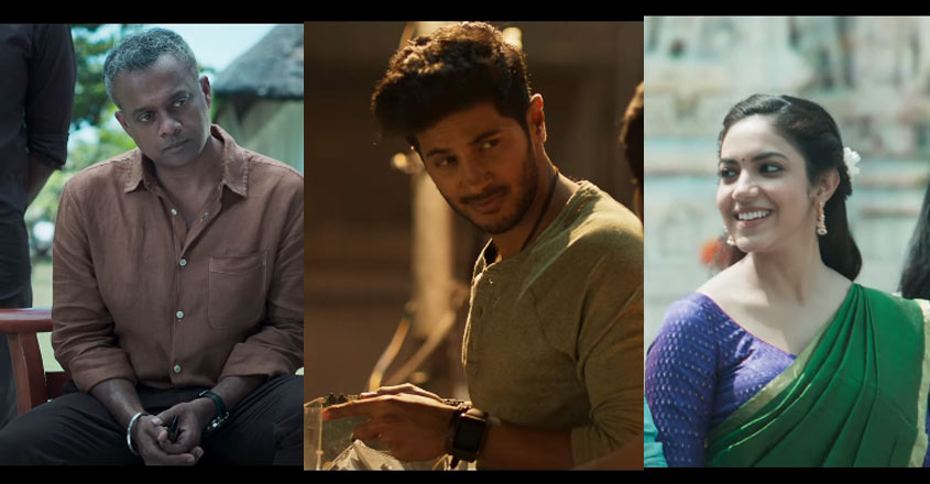 KKK movie review: Dulquer-starrer packs romance, robbery & revenge