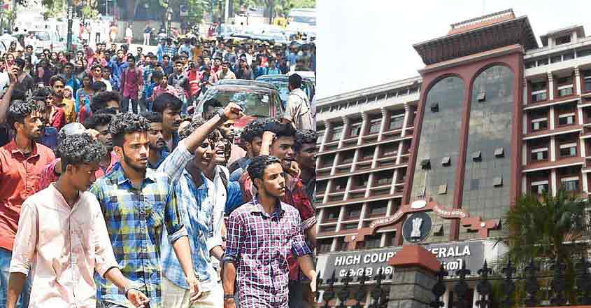 Kerala High Court bans strikes that affect 'academic atmosphere' in campuses