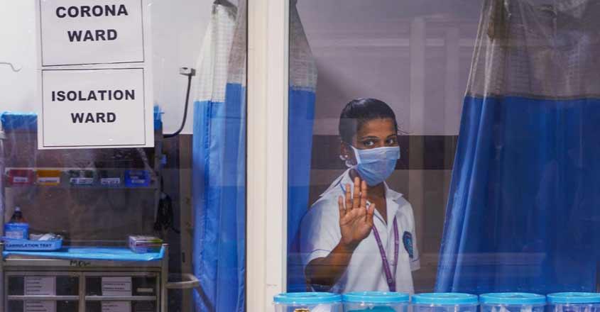 Coronavirus: Kerala declares state emergency
