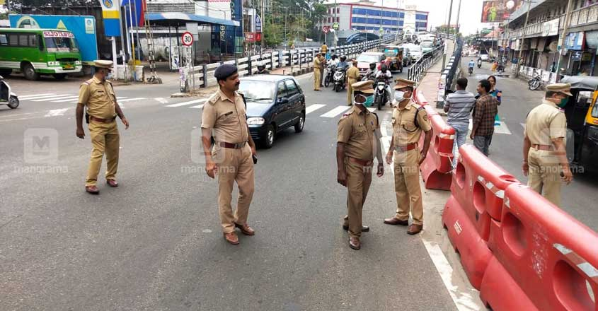 Kerala lockdown: Will the indifference of Malayalis invite stricter control?