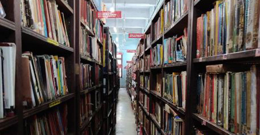 How two book lovers in Kerala started a reading renaissance