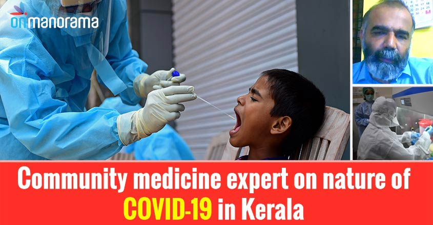 Can asymptomatic persons cause COVID-19 community spread? Top doctor clarifies