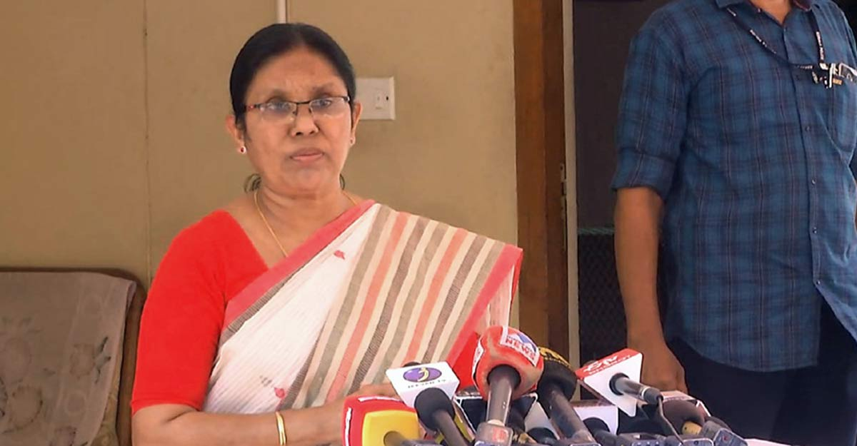 With the influx of imported cases, Kerala to ramp up efforts, enforce stringent measures: Health minister