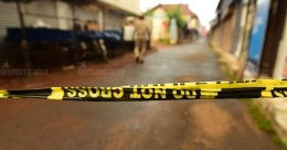 Kottayam will have to stay in red zone for a while