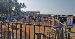 More COVID-19 cases linked to fish market in Thiruvananthapuram