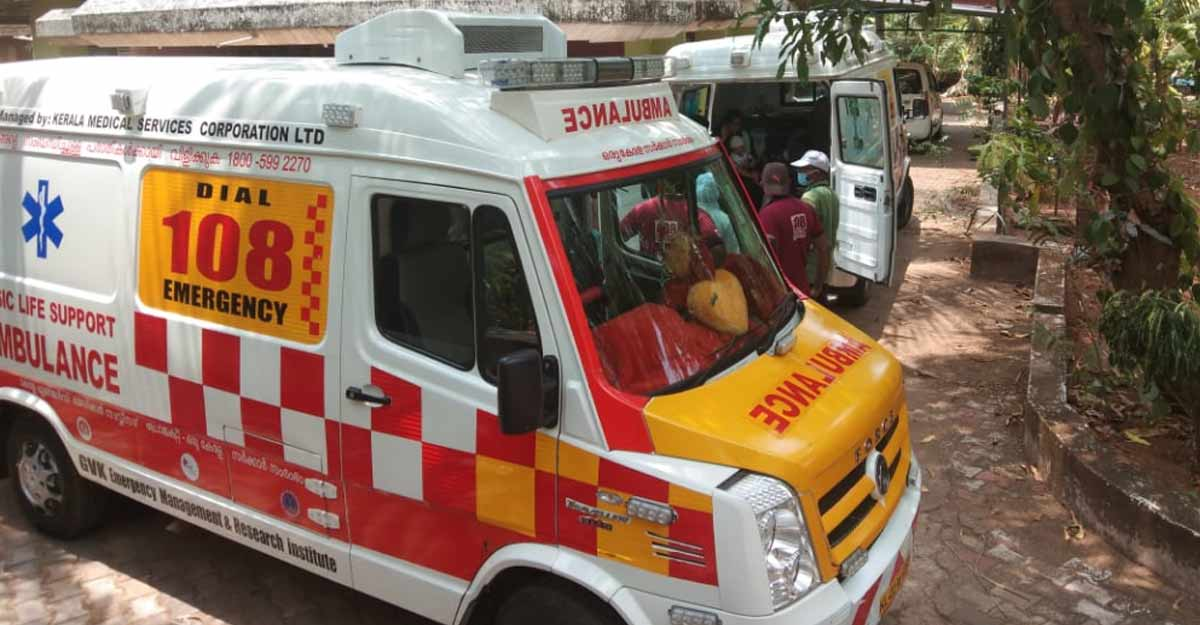 COVID-19: TVM-based doctor, four others die on Sunday