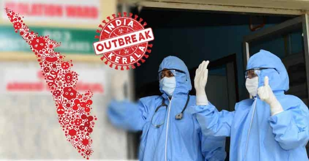 COVID-19: Kerala's fight against coronavirus | Stats