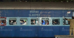 More trains planned from Kerala to UP, Odisha