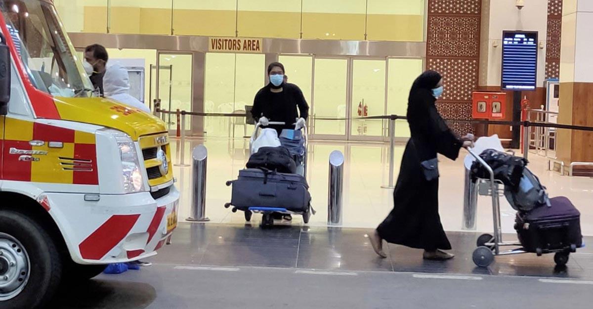Vande Bharat mission: Indian expatriates in Qatar allege discrepancies in Embassy list