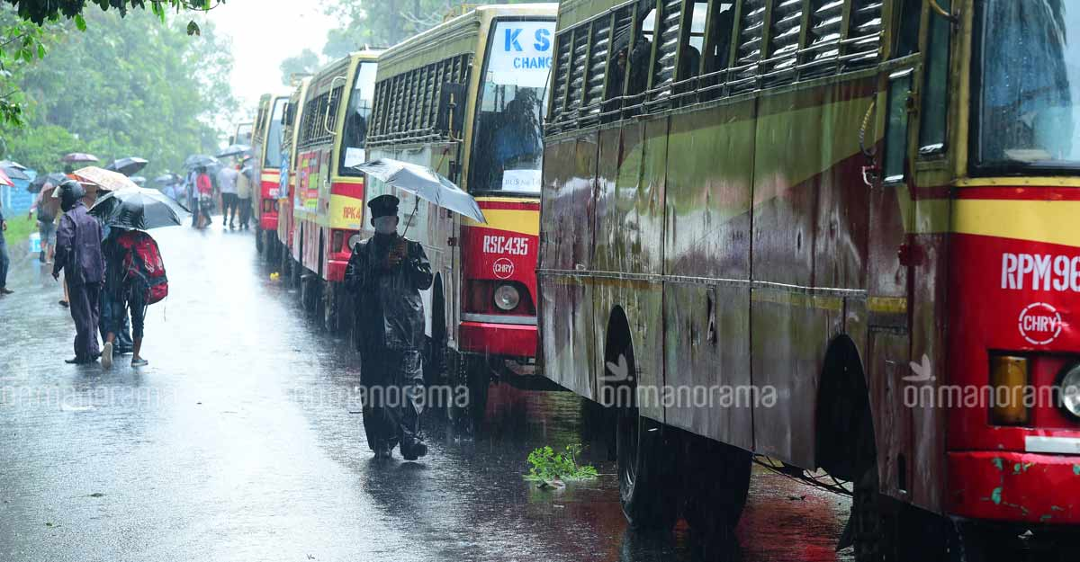 KSRTC to regularise former empanelled staff from February