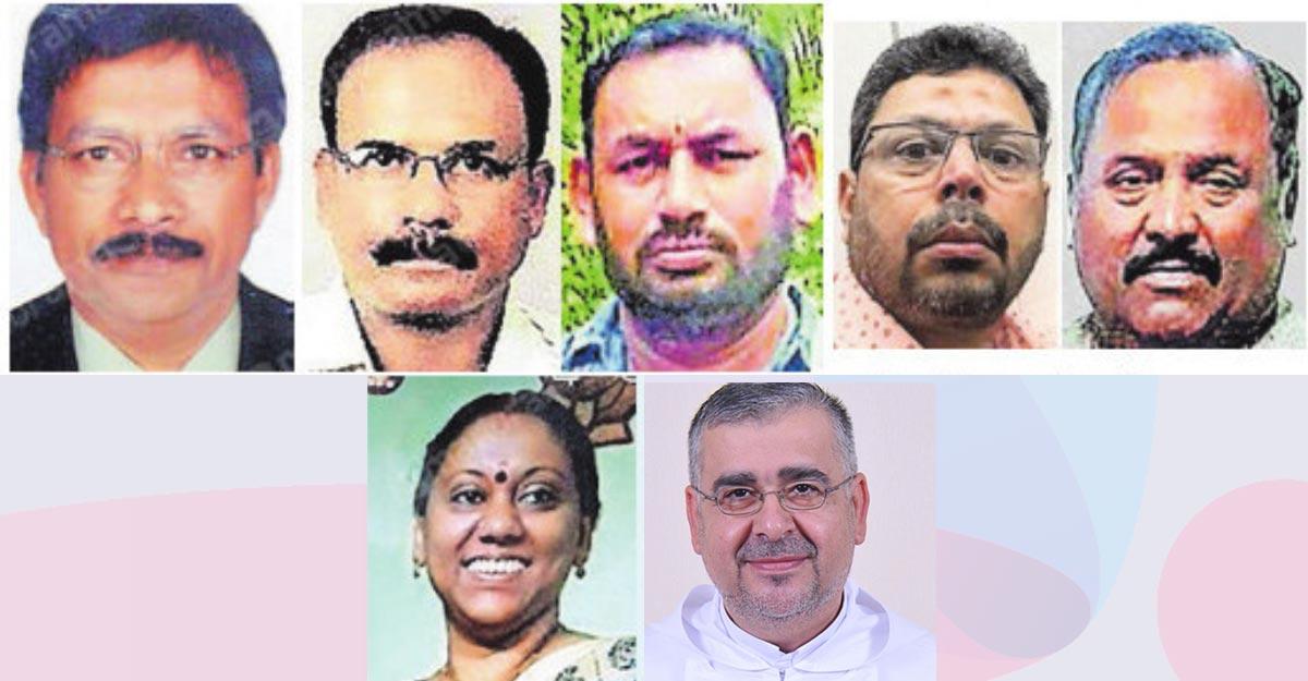 8 Keralites Including Catholic Priest Die Of Covid 19 In Gulf Region Kerala News Manorama English