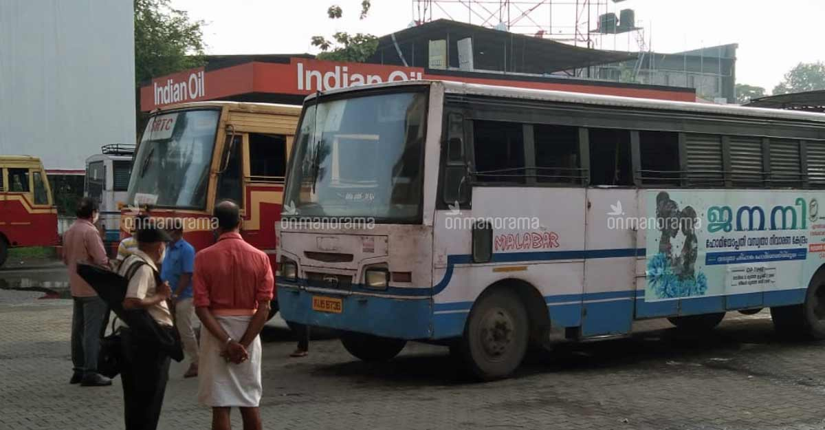 Kerala Cabinet approves bus far hike