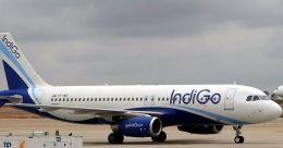 IndiGo starts Kochi-Male flights under air bubble pact