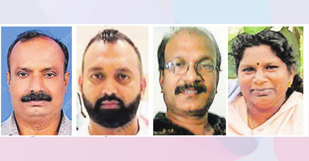 4 Malayalis Die Of Covid 19 In Gulf Region Mumbai