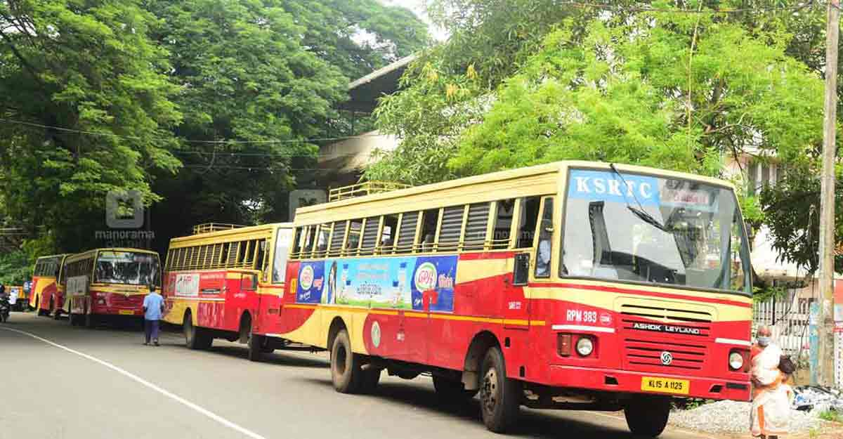 KSRTC deploys staff on roads to woo passengers