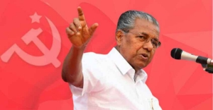 Pinarayi govt strayed from party codes on policymaking - smuggling row an instance