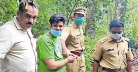 Chargesheet in Uthra murder case to be filed today