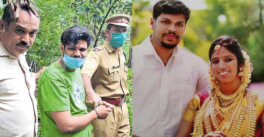 Snakebite murder case: Sooraj's father arrested, Uthra's missing ornaments found from their house premises