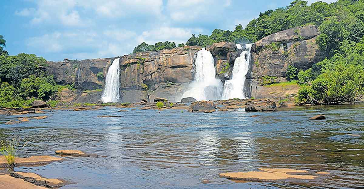 Kerala government approves Athirappilly power project