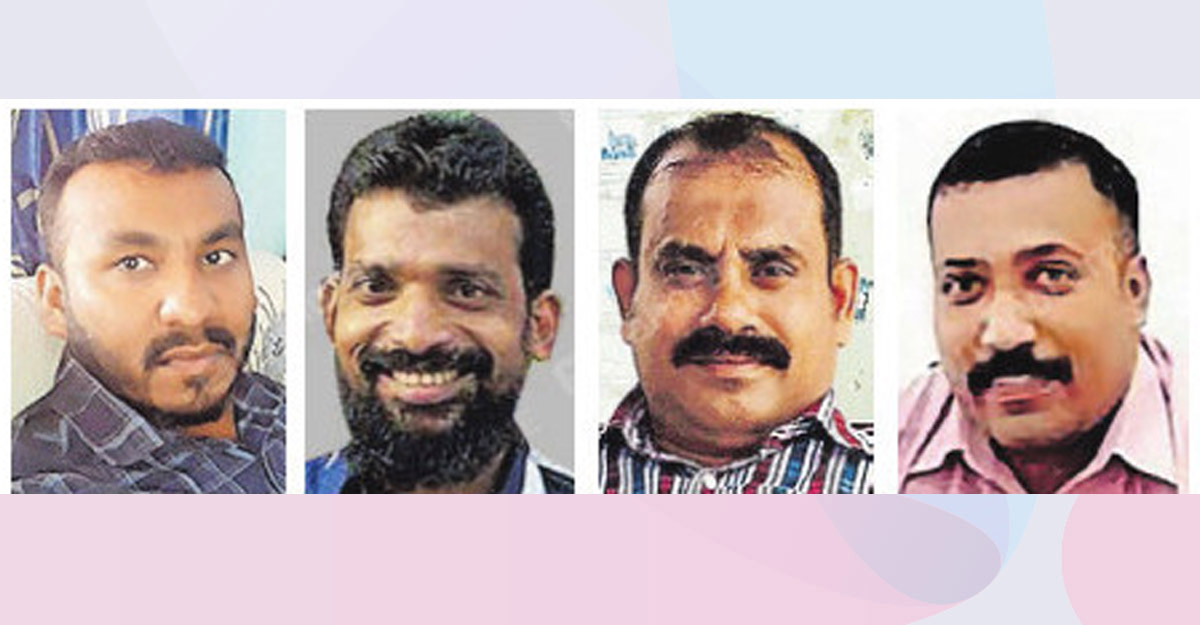 Six More Keralites Die Of Covid 19 In The Gulf Death Toll Near 300 Onmanorama