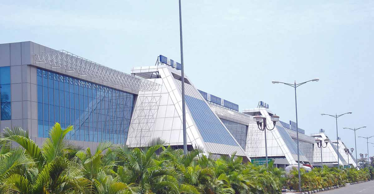 NIA to include Calicut airport in gold smuggling investigations