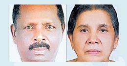 Retired cop kills wife, commits suicide in Thiruvananthapuram