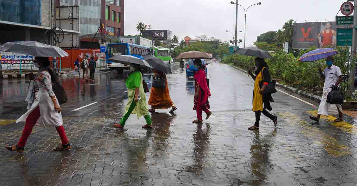 Vagaries of weather too may sway election campaign in COVID season