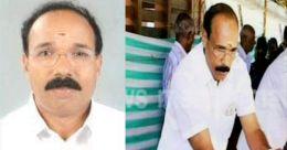 SNDP Yogam branch secretary found hanging in Kanichukulangara office