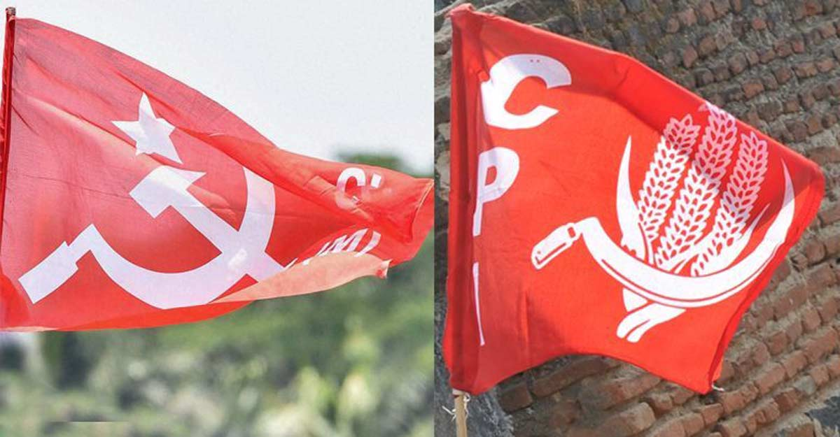 CPM, CPI get ready for leadership meetings amid raging controversies against the govt