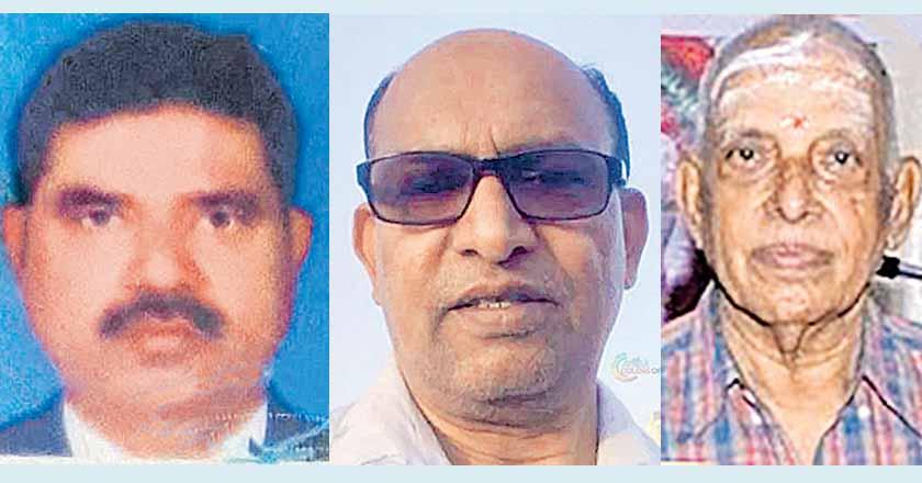 Four Keralites die of COVID-19 outside Kerala