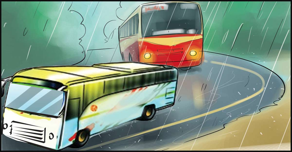Kerala govt going slow on e-bus agreement with Swiss company