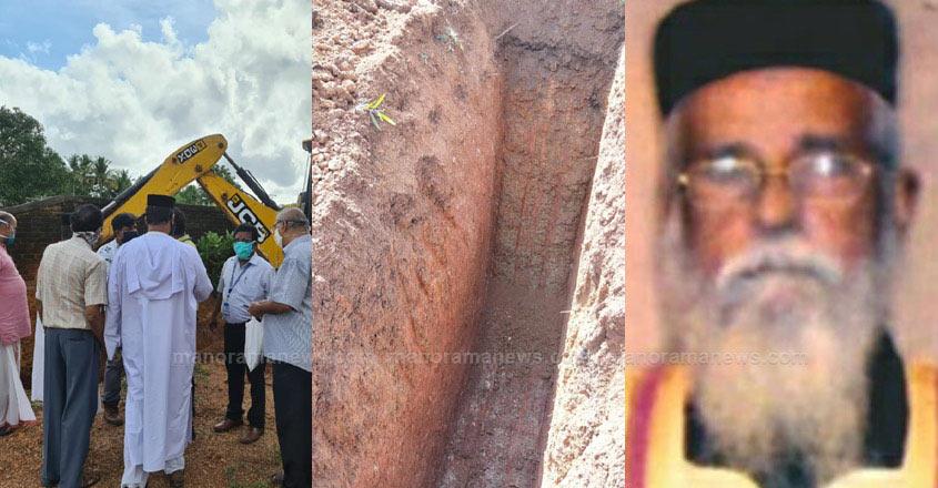 Row over priest's burial simmers in Thiruvananthapuram