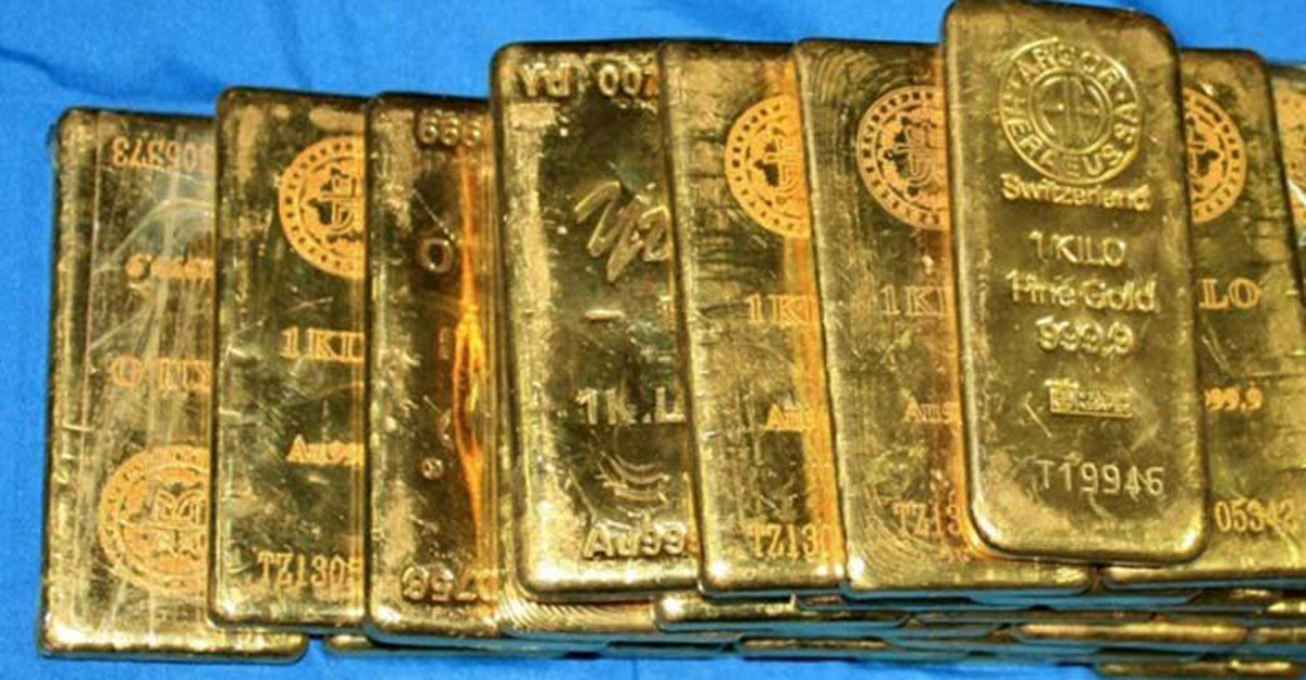 What Happens To The Gold That Is Smuggled Into Kerala Onmanorama