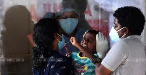Record 488 new COVID-19 cases in Kerala on Saturday, 143 recover