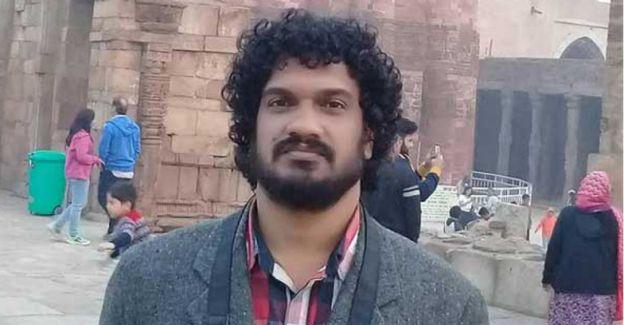 A catastrophe awaits Kerala, director Sanal Kumar recounts experience in COVID ward
