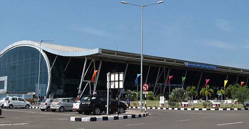Kerala MPs to oppose leasing out of Thiruvananthapuram airport to Adani