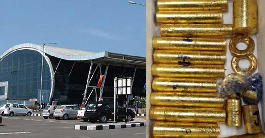 Column | Sensational gold-smuggling eclipses pandemic blues in Kerala