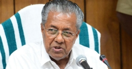 Free grocery kits to continue for another four months: Pinarayi Vijayan
